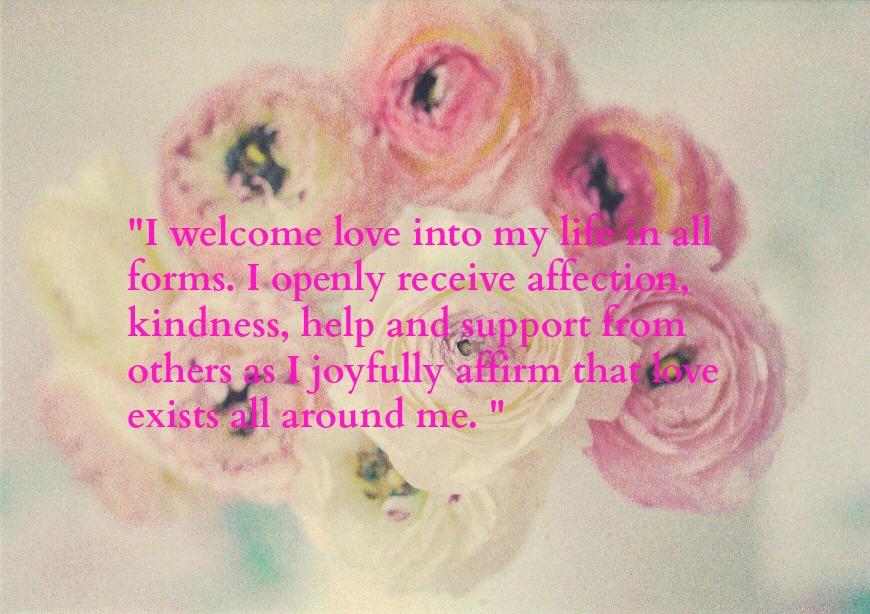 welcome-love